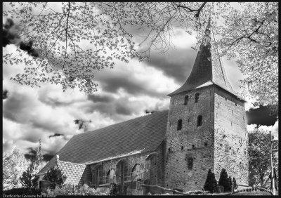 Dorfkirchen in der Nähe von Wismar / Nordwestmecklenburg